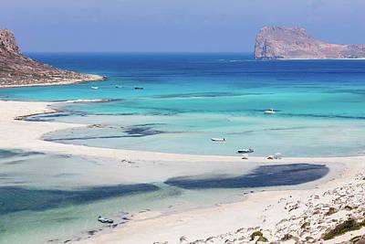 Photograph - Crete by Evgeni Dinev
