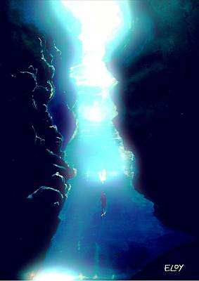 Crevice Dive Original
