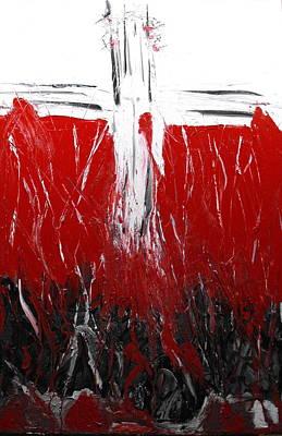 Crimson Cleanse Original by Ginger Repke
