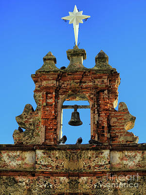 Photograph - Cristo Chapel by Mariola Bitner