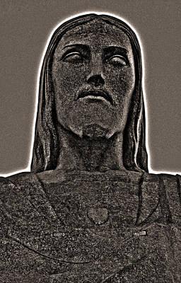 Photograph - Cristo Redentor - Rio De Janeiro by Juergen Weiss