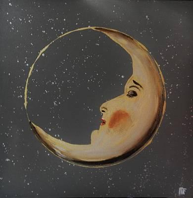 Croissant De Lune Original