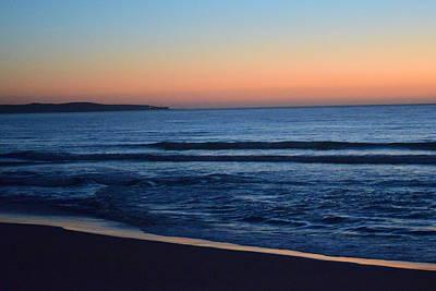 Photograph - Cronulla Sunrise by Sandy Taylor