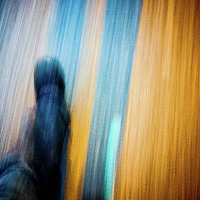 Photograph - Crossing The Bridge by Hakon Soreide