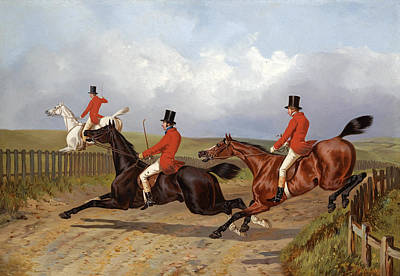 Painting - Crossing The Road by John Dalby