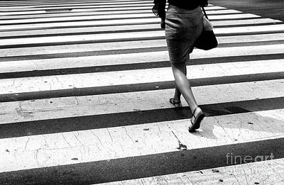 Photograph - Crossings Summer Style by John Rizzuto