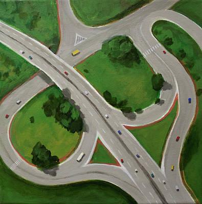 Crossroads  Original