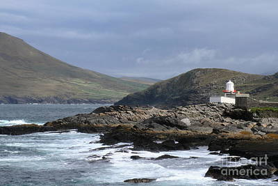 Photograph - Crowell Point Lighthouse by Peter Skelton
