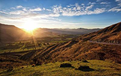 Photograph - Crown Range by Amber Kresge
