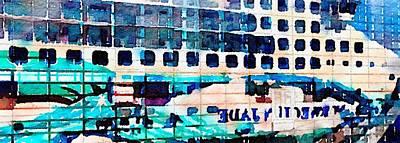 Cruise Time Original