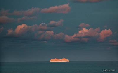 Photograph - Cruise by Yuri Lev