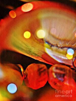 Photograph - Crystal Ball Project 13 by Sarah Loft