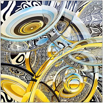 Crystal Esch Art Print