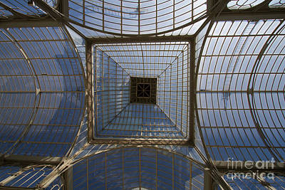 Anne Geddes - Crystal Roof by Dan Hartford