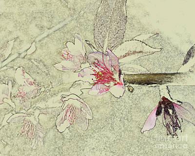 Cu Pinks Art Print