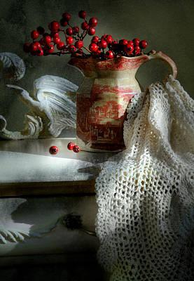Photograph - Cuando Me Enamoro by Diana Angstadt