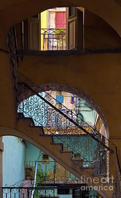 Photograph - Cuba 030 by Bernardo Galmarini
