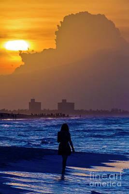 Photograph - Cuba 031 by Bernardo Galmarini