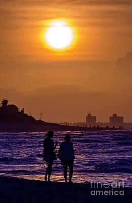 Photograph - Cuba 034 by Bernardo Galmarini