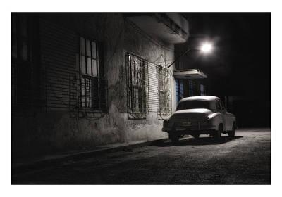 Cuba 05 Art Print by Marco Hietberg