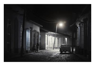 Cuba 06 Print by Marco Hietberg