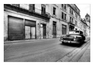 Cuba 14 Art Print by Marco Hietberg