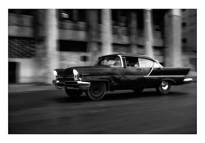 Cuba 16 Art Print by Marco Hietberg