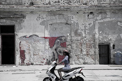 Photograph - Cuba #5 by David Chasey