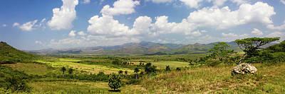 Photograph - Cuban Landscape by Dawn Currie