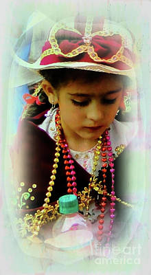 Photograph - Cuenca Kids 1007 by Al Bourassa