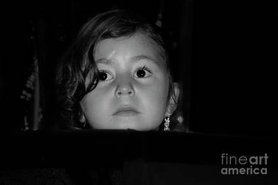 Cuenca Kids 873 Art Print by Al Bourassa