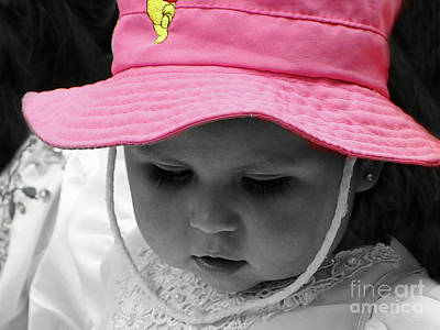 Photograph - Cuenca Kids 974 by Al Bourassa