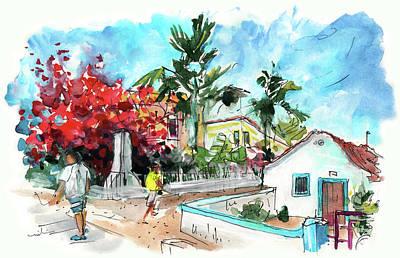 Painting - Culatra Island 06 by Miki De Goodaboom