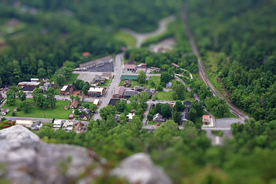 Photograph - Cumberland Gap by Jill Lang