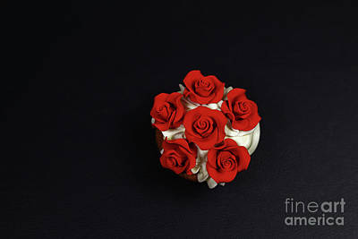 Photograph - Cupcake by Afrodita Ellerman