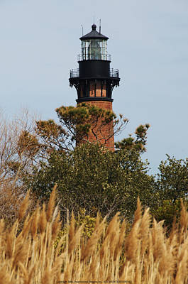 Currituck Photograph - Currituck Lighthouse by Kelvin Booker
