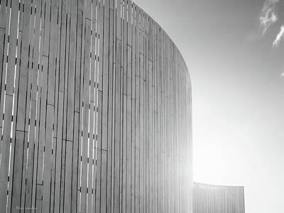 Photograph - Curve Seven by Wim Lanclus