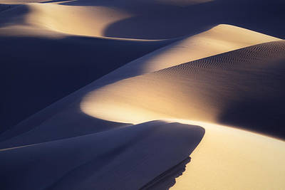 Photograph - Curves by Khaled Hmaad