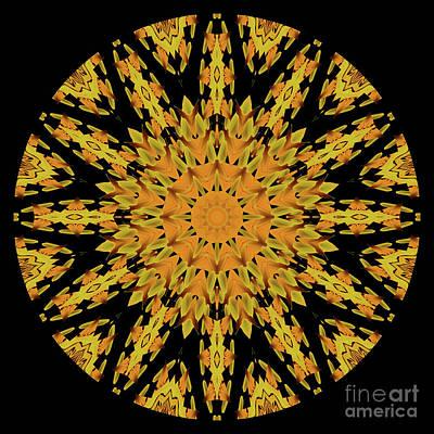 Cutout Flower Original
