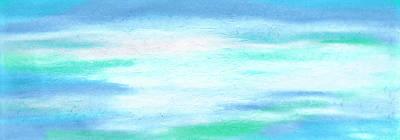 Painting - Cy Lantyca 27 by Cyryn Fyrcyd