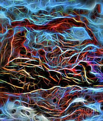 Digital Art - DA9 by Ray Shrewsberry