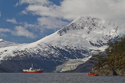 Car Photos Douglas Pittman - Dagostini Sound Chile by Richard Nowitz