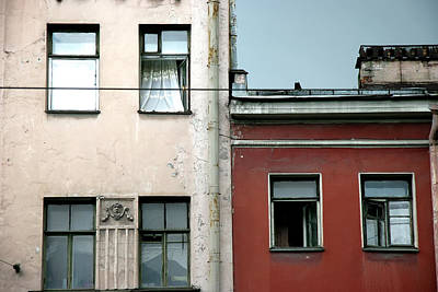 Photograph - Daily Life In Imperial St. Petersburg by KG Thienemann