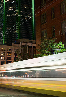 Photograph - Dallas Dart West End by Rospotte Photography