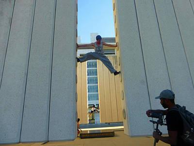 Photograph - Dallas Fun 4 Of 5 by Tina M Wenger