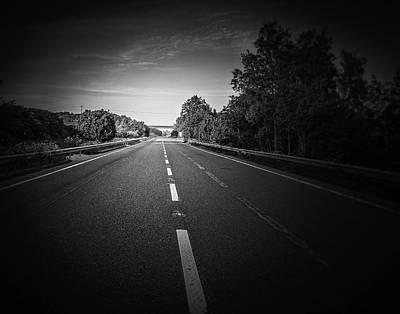 Photograph - Dalton Bypass by Keith Elliott