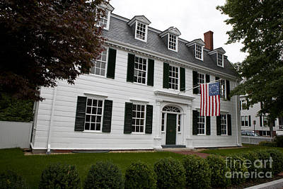 Superhero Ice Pops - Dalton House Newburyport Massachusetts by Jason O Watson