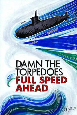 Damn The Torpedoes Original