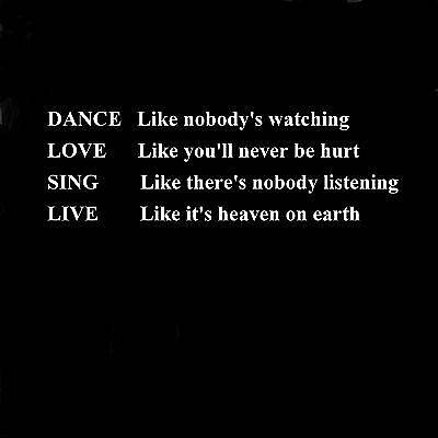 Digital Art - Dance Love Sing Live by VIVA Anderson