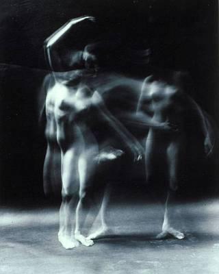 Dance Nude Original